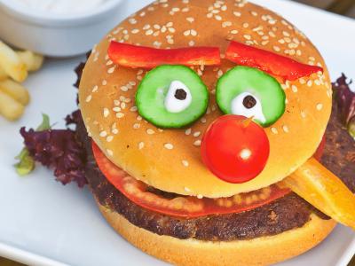 The Magic of Sandwich Art