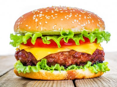 Top 25 Hamburger Songs of All-Time